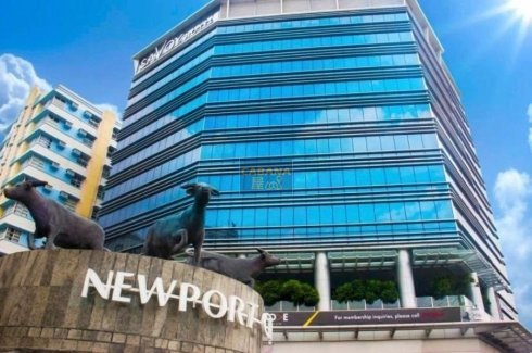 1 Bedroom Commercial for sale in Pasay, Metro Manila