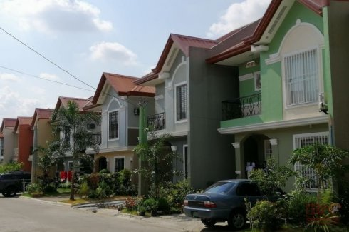 3 Bedroom Townhouse for sale in Pinagbuhatan, Metro Manila