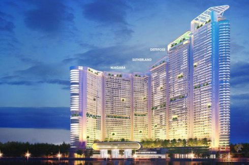 1 Bedroom Condo for Sale or Rent in Acqua Private Residences, Mandaluyong, Metro Manila