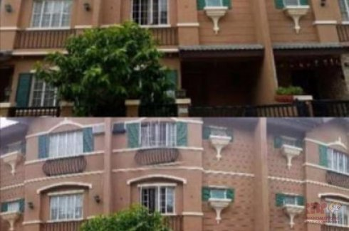 3 Bedroom Townhouse for sale in Ususan, Metro Manila