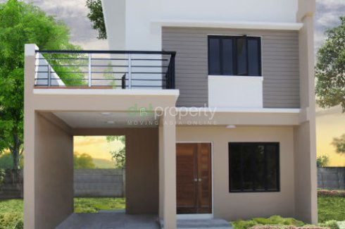 3 Bedroom House for sale in West Beverly Hills, Langkaan I, Cavite