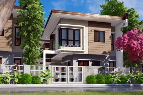 3 Bedroom House for sale in North Orchard Residences, Caysio, Bulacan