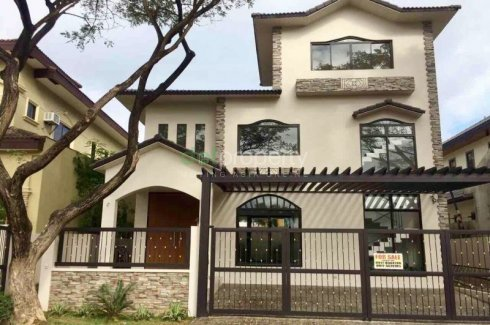 8 Bedroom House For Sale | 8 Bed House For Sale In Portofino Alabang Muntinlupa