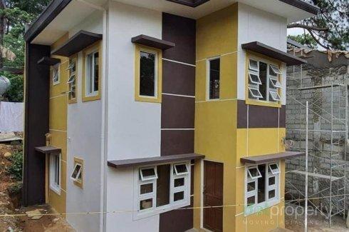 2 Bedroom House for sale in Bakakeng Central, Benguet