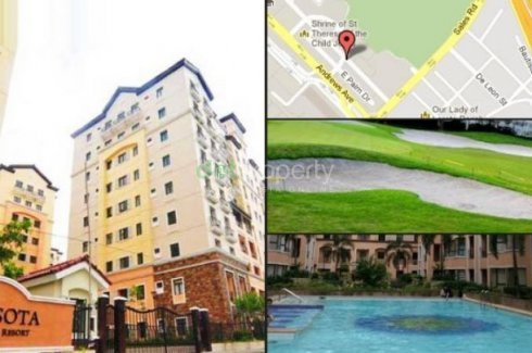 1 Bedroom Condo for rent in Pasay, Camarines Sur