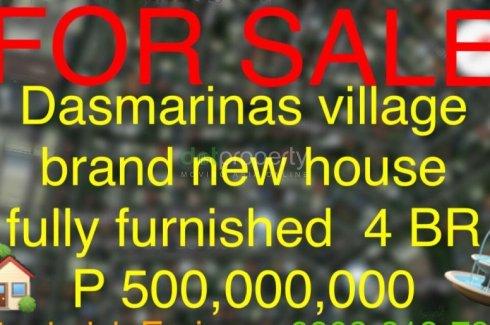 4 Bedroom House for sale in Barangay 1, Metro Manila