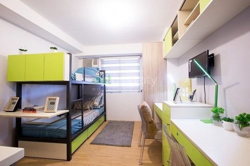 Studio Garden Unit For Sale Amaia Skies Avenida Condo For Sale