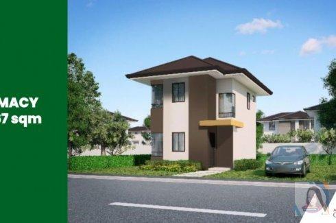 3 Bedroom House for sale in Porac, Pampanga