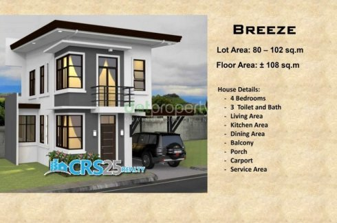 Houses For Sale In Minglanilla Cebu Dot Property ...