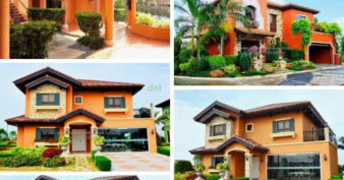 3 bed house for rent in las pi as metro manila 75 000 for Build a house for 75000