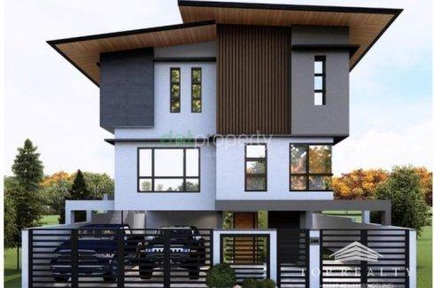House for sale in Quezon City, Metro Manila