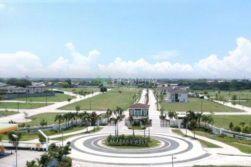Land for sale in Las Piñas, Metro Manila