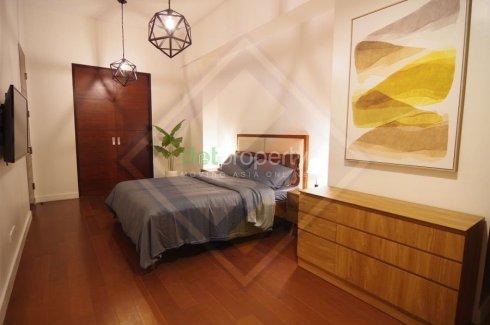 2 Bedroom Condo for rent in GRAND HYATT RESIDENCES, BGC, Metro Manila