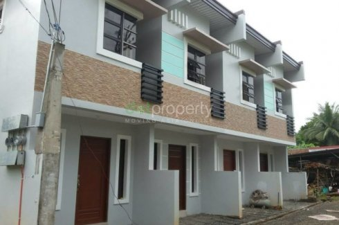 2 bedroom townhouse for sale in Rizal