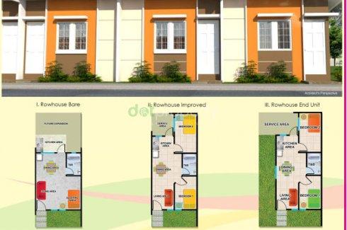 Fiesta Communities Limay Couple 3 Br W Carport Balcony House For Sale In Bataan Dot