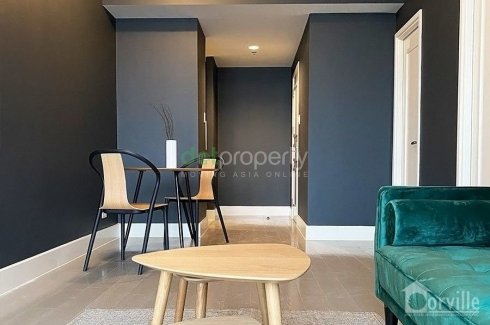 1 Bedroom Condo for Sale or Rent in The Proscenium at Rockwell, Rockwell, Metro Manila