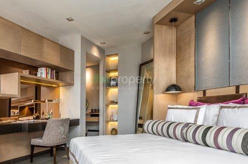 2 Bedroom Condo for sale in The Imperium at Capitol Commons, Pasig, Metro Manila