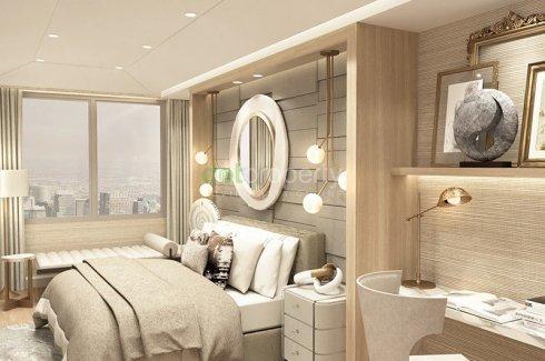 1 Bedroom Condo for sale in Residences at Galleon, Pasig, Metro Manila near MRT-3 Ortigas
