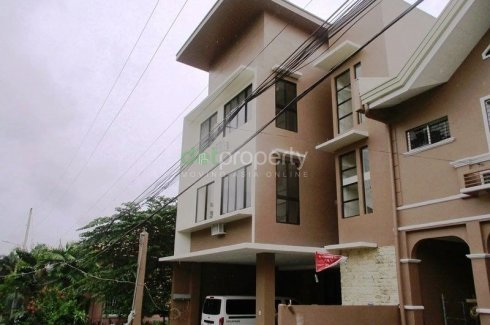 3 Bedroom Apartment for rent in Guadalupe, Cebu