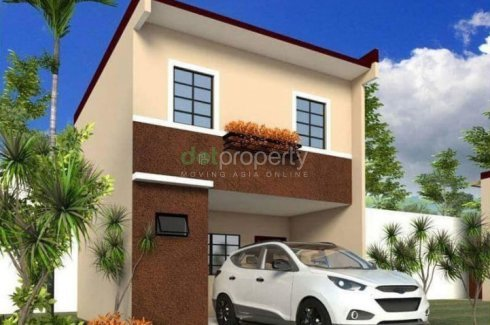 3 Bedroom House for sale in Lumina, Tanza, Cavite
