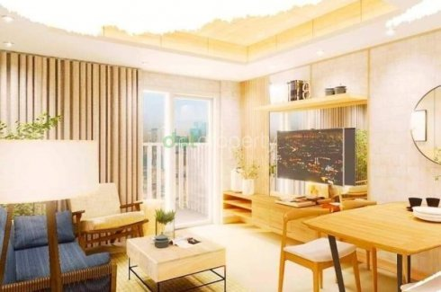 2 Bedroom Condo for sale in Maybunga, Metro Manila