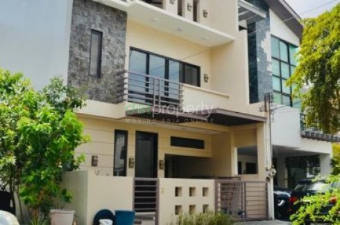 3 Bedroom House for sale in MAHOGANY PLACE III, Taguig, Metro Manila
