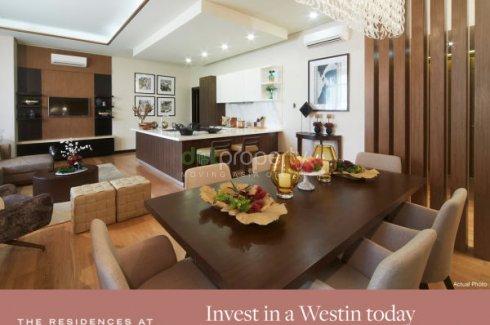 4 Bedroom Condo for sale in The Residences at The Westin Manila Sonata Place, Mandaluyong, Metro Manila near MRT-3 Shaw Boulevard
