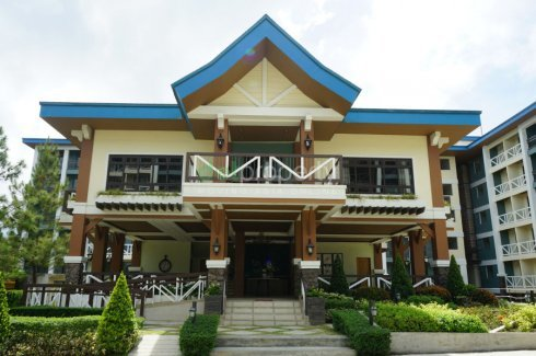 Condo for sale in Pine Suites Tagaytay, Tagaytay, Cavite