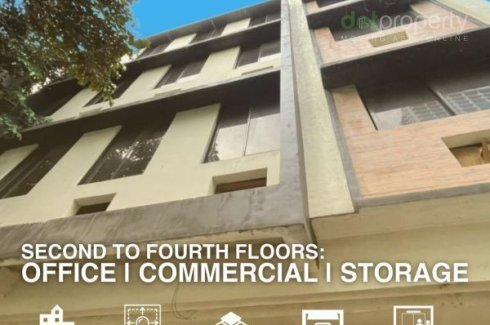 4 Bedroom Commercial for sale in Plainview, Metro Manila