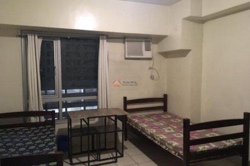Condo for rent in San Antonio, Metro Manila