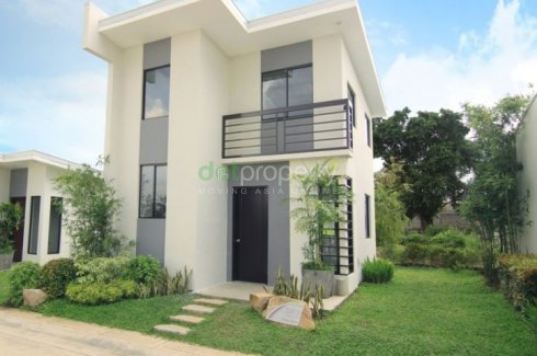 House For Sale In Amaia Scapes Iloilo, San Miguel, Iloilo
