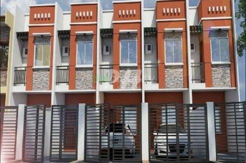 3 Bedroom Townhouse for sale in Metro Manila