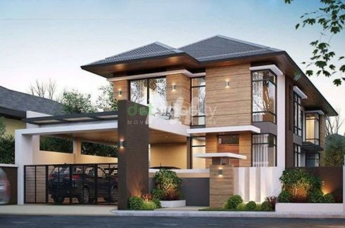 Modern House And Lot For Sale In Filinvest Ph807 Townhouse For Sale In Metro Manila Dot Property