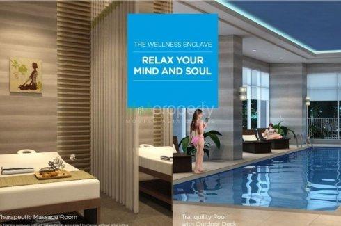 1 Bedroom Condo for sale in Trion Towers, BGC, Metro Manila