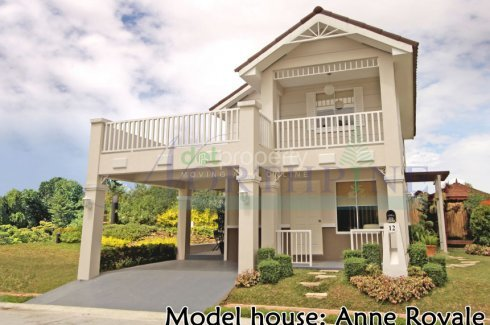 3 Bedroom House for sale in South Hampton, Santa Rosa, Laguna