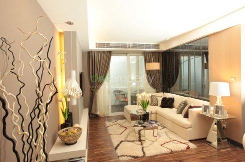1 Bedroom Condo for sale in Admiral Baysuites, Malate, Metro Manila