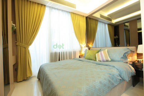 2 Bedroom Condo for sale in Admiral Baysuites, Malate, Metro Manila