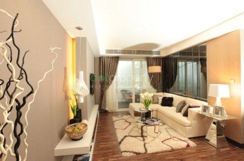 2 bedroom condo for sale in Admiral Baysuites