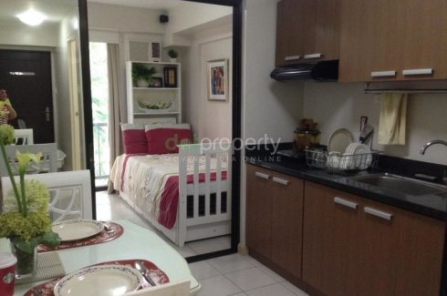 1 Bed Apartment For Rent In Barangay 19 B Davao City 15 000 2353377 Dot Property