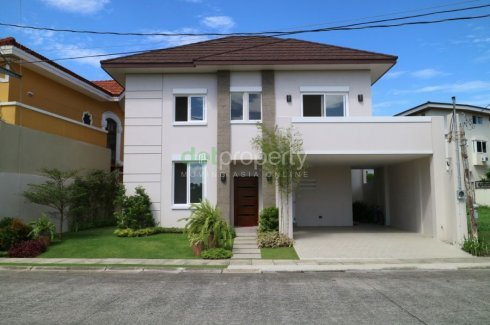 4 Bedroom House For Sale In Verdana, Laguna