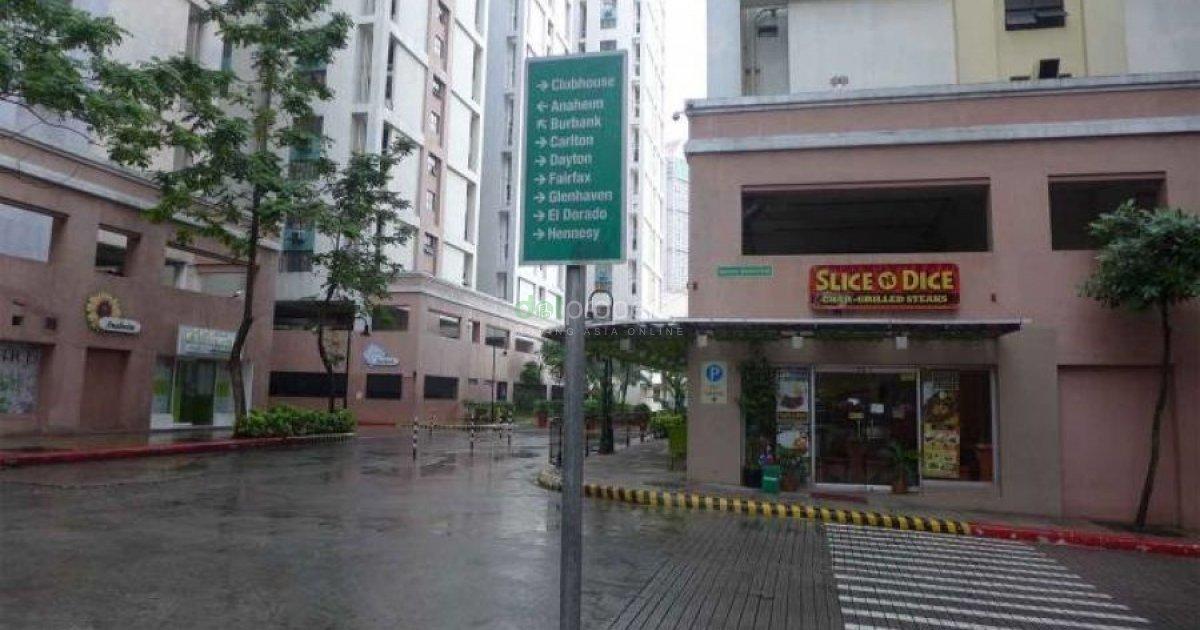 California Garden Square 3 Bedroom Condo For Sale Condo For Sale In Metro Manila Dot Property
