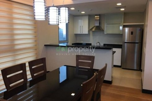 2 Bedroom Condo for rent in One Serendra, BGC, Metro Manila