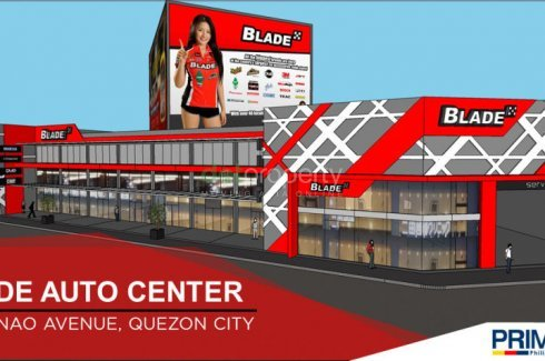 Retail Space for rent in Santo Domingo, Metro Manila