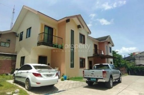 4 Bedroom House for rent in Canduman, Cebu