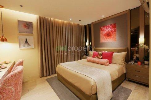 3 Bedroom Condo for Sale or Rent in COVENT GARDEN, Manila, Metro Manila near LRT-2 V. Mapa