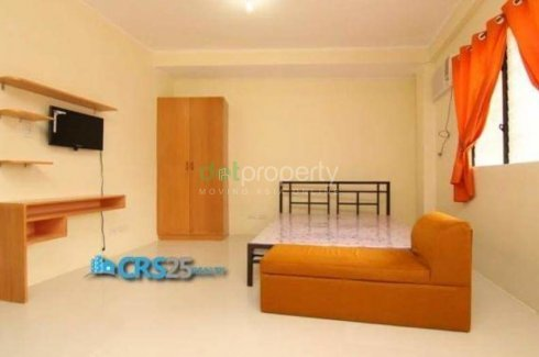 Fully Furnished Studio Type Apartment For Rent