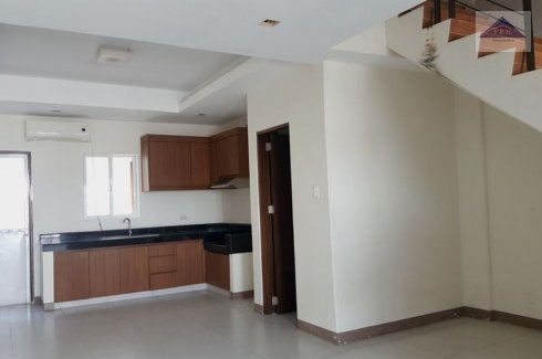 3 Bedroom Townhouse For Rent In Mabolo Cebu