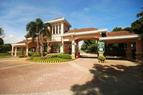 Land for sale in Lagundi, Pampanga