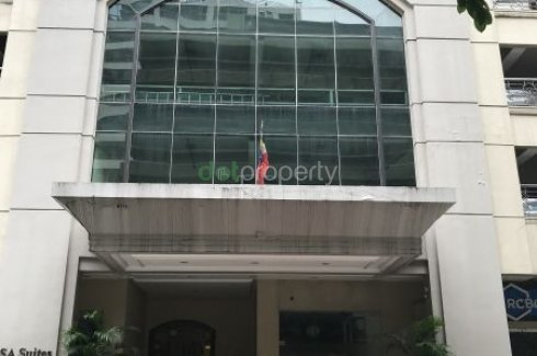 1br Bsa Suites C Palanca St Legaspi Village Condo For Rent In Metro Manila Dot Property