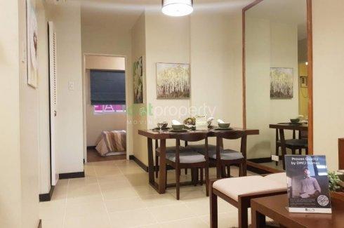 2 Bedroom Condo for sale in The Atherton, Parañaque, Metro Manila